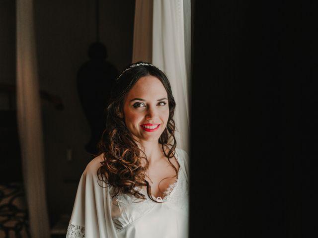 La boda de Paúl y Blanca en La/villajoyosa Vila Joiosa, Alicante 18