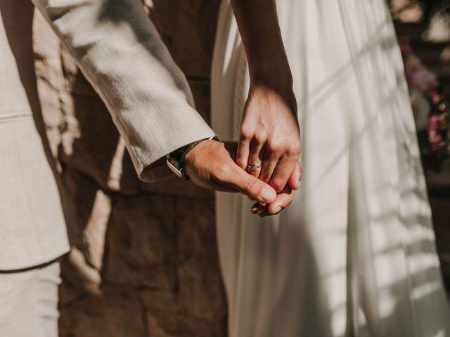 La boda de Paúl y Blanca en La/villajoyosa Vila Joiosa, Alicante 27