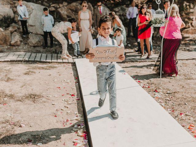 La boda de Paúl y Blanca en La/villajoyosa Vila Joiosa, Alicante 31