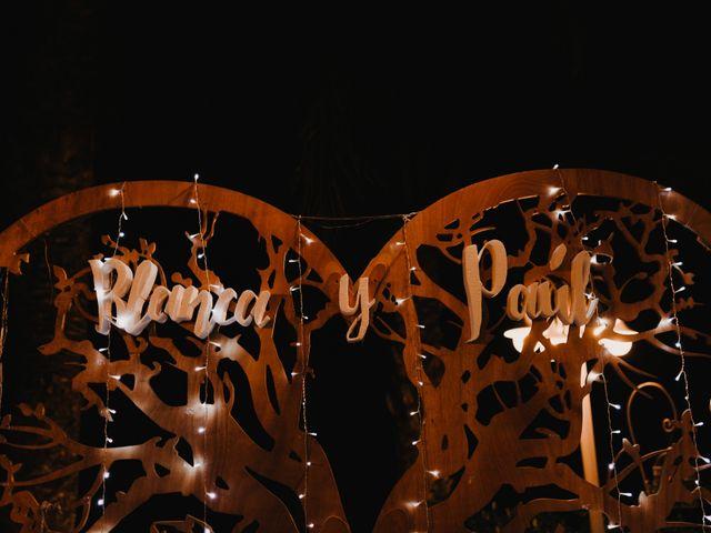 La boda de Paúl y Blanca en La/villajoyosa Vila Joiosa, Alicante 89