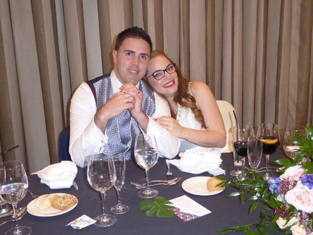 La boda de Unai y Zuri en Bilbao, Vizcaya 2