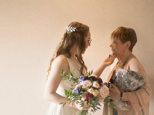 La boda de Unai y Zuri en Bilbao, Vizcaya 1