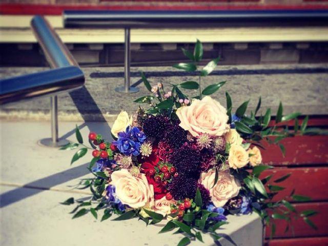La boda de Unai y Zuri en Bilbao, Vizcaya 6