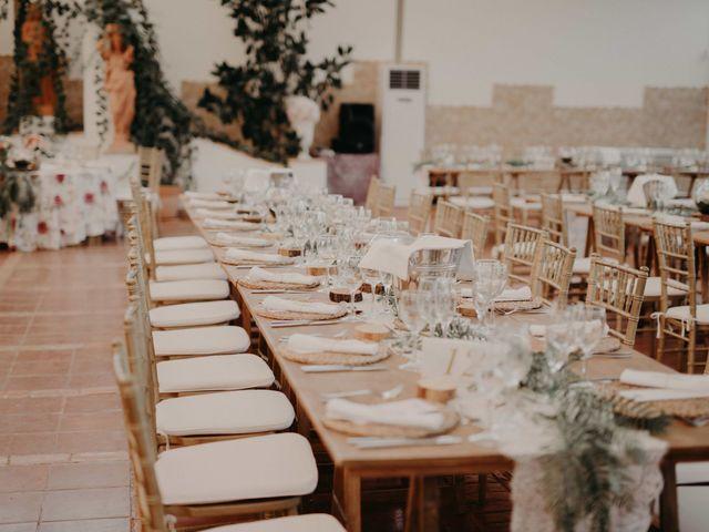 La boda de Óscar y Tamara en Aielo De Malferit, Valencia 17