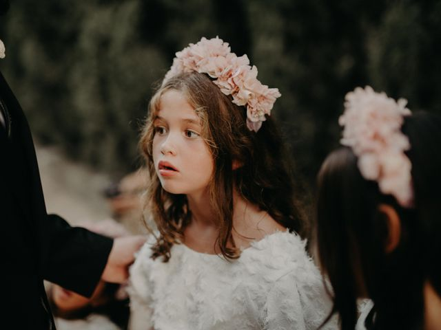 La boda de Óscar y Tamara en Aielo De Malferit, Valencia 9