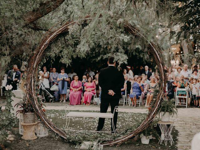 La boda de Óscar y Tamara en Aielo De Malferit, Valencia 11