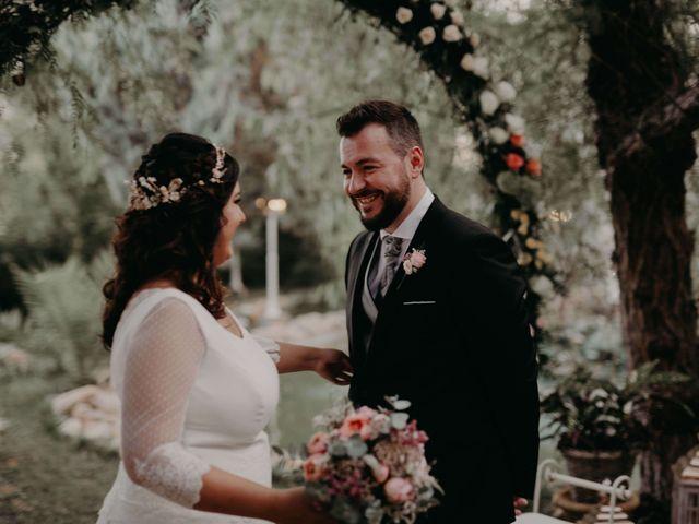 La boda de Óscar y Tamara en Aielo De Malferit, Valencia 12