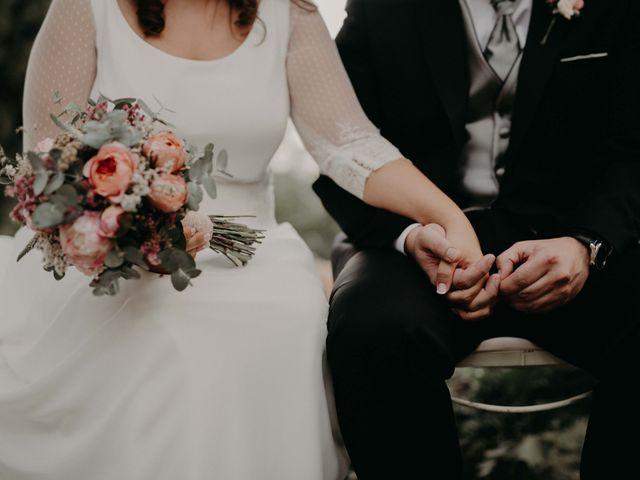 La boda de Óscar y Tamara en Aielo De Malferit, Valencia 13