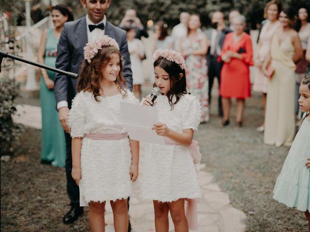 La boda de Óscar y Tamara en Aielo De Malferit, Valencia 15
