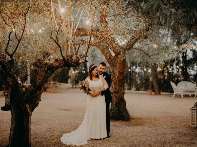La boda de Óscar y Tamara en Aielo De Malferit, Valencia 18