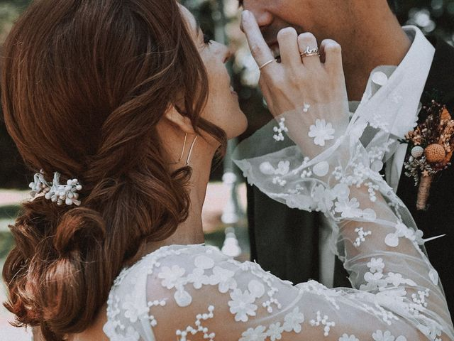 La boda de Raquel y Juanvi