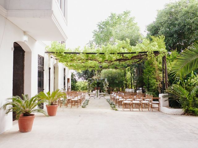 La boda de Manuel y Sara en Alginet, Valencia 2