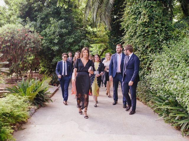 La boda de Manuel y Sara en Alginet, Valencia 5