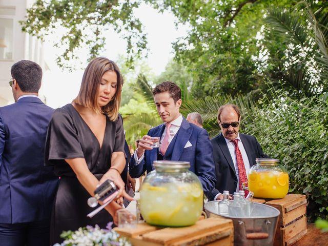 La boda de Manuel y Sara en Alginet, Valencia 7