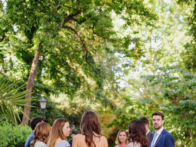 La boda de Manuel y Sara en Alginet, Valencia 10