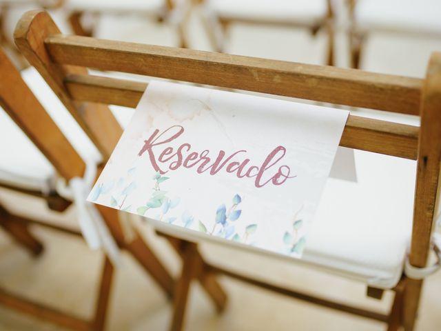 La boda de Manuel y Sara en Alginet, Valencia 13
