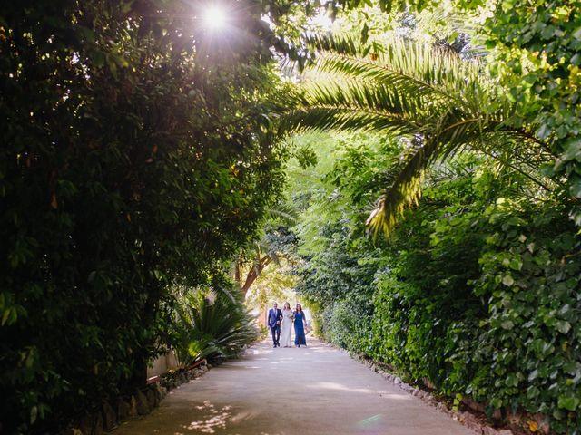 La boda de Manuel y Sara en Alginet, Valencia 15