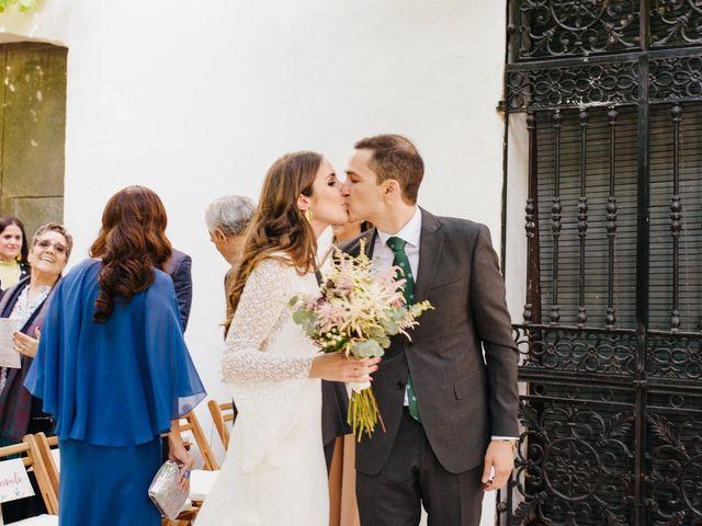 La boda de Manuel y Sara en Alginet, Valencia 17