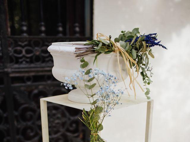 La boda de Manuel y Sara en Alginet, Valencia 18
