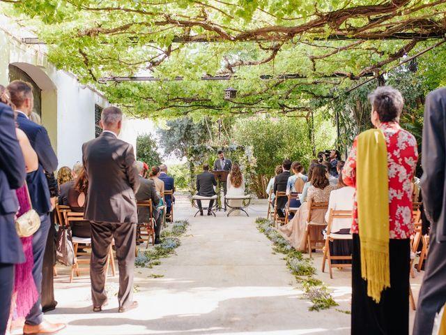 La boda de Manuel y Sara en Alginet, Valencia 20