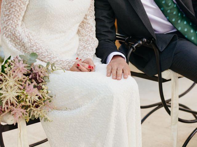La boda de Manuel y Sara en Alginet, Valencia 22
