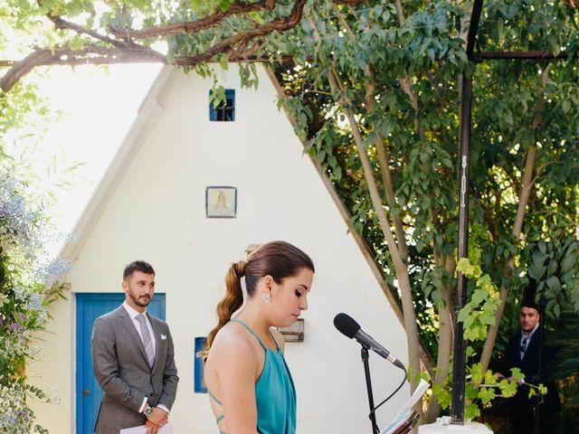 La boda de Manuel y Sara en Alginet, Valencia 23
