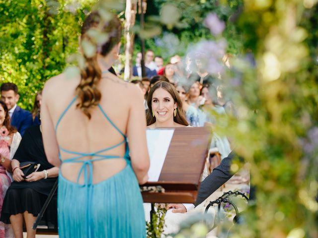 La boda de Manuel y Sara en Alginet, Valencia 24