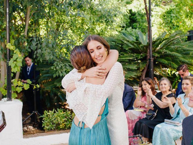 La boda de Manuel y Sara en Alginet, Valencia 25