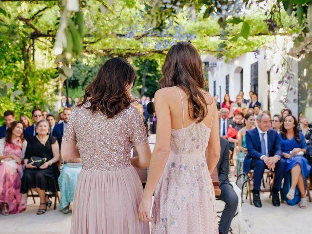 La boda de Manuel y Sara en Alginet, Valencia 27