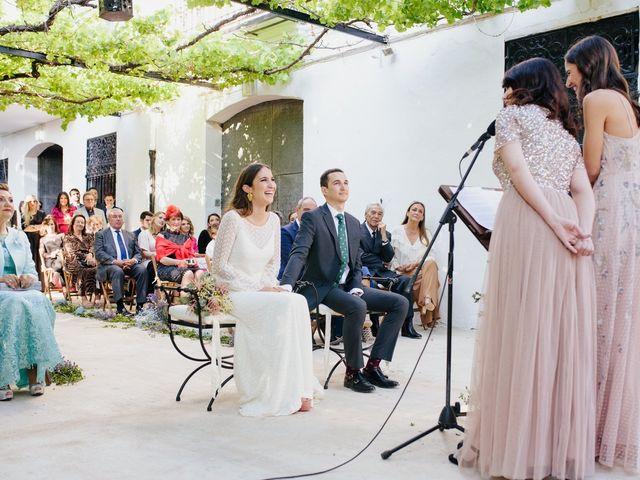 La boda de Manuel y Sara en Alginet, Valencia 28