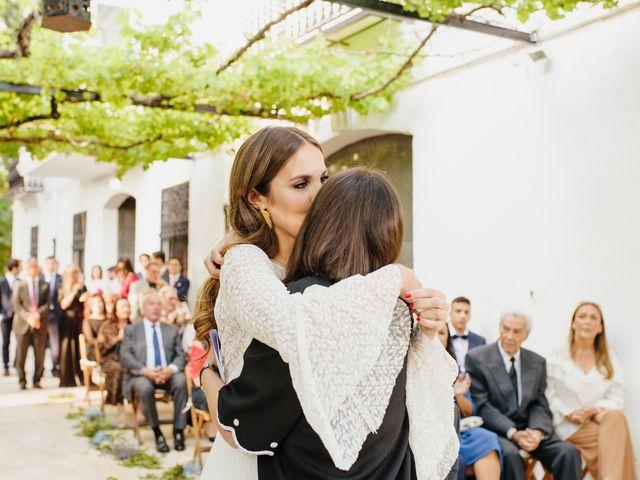 La boda de Manuel y Sara en Alginet, Valencia 29