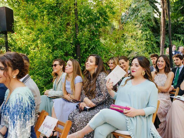 La boda de Manuel y Sara en Alginet, Valencia 30