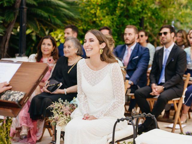 La boda de Manuel y Sara en Alginet, Valencia 31