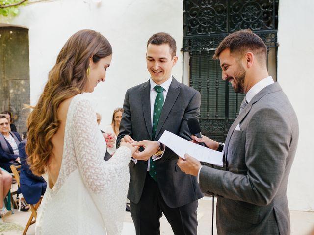 La boda de Manuel y Sara en Alginet, Valencia 32