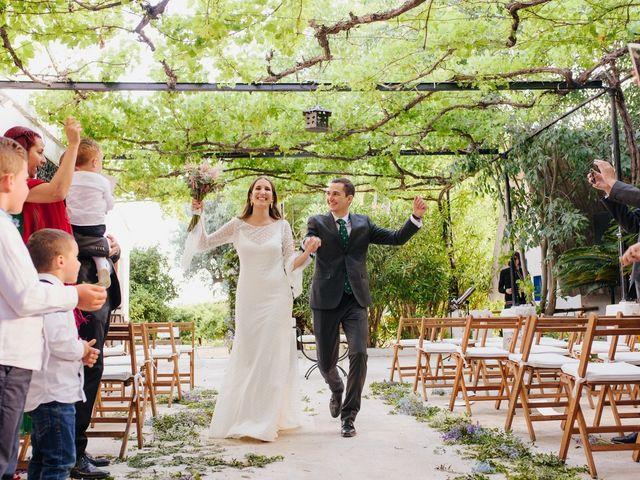 La boda de Manuel y Sara en Alginet, Valencia 36