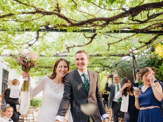 La boda de Manuel y Sara en Alginet, Valencia 37