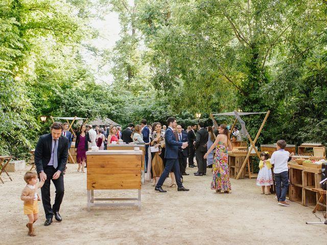 La boda de Manuel y Sara en Alginet, Valencia 43