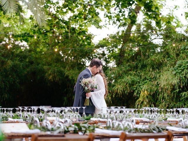 La boda de Manuel y Sara en Alginet, Valencia 44