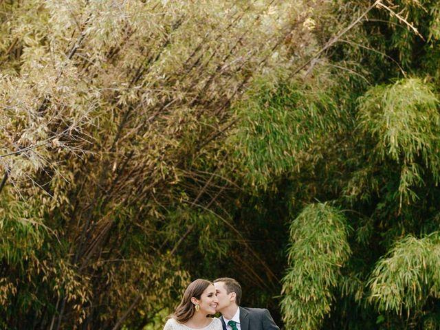 La boda de Manuel y Sara en Alginet, Valencia 46