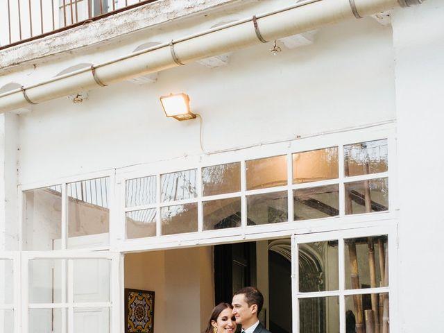 La boda de Manuel y Sara en Alginet, Valencia 52