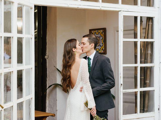 La boda de Manuel y Sara en Alginet, Valencia 55