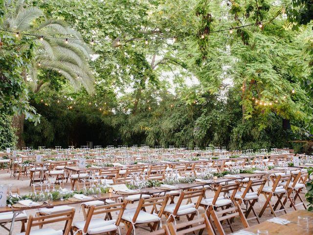 La boda de Manuel y Sara en Alginet, Valencia 57