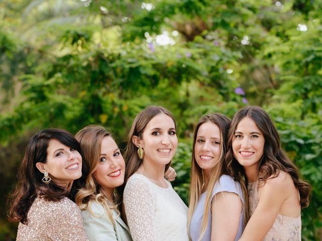 La boda de Manuel y Sara en Alginet, Valencia 62