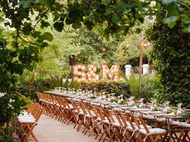 La boda de Manuel y Sara en Alginet, Valencia 64