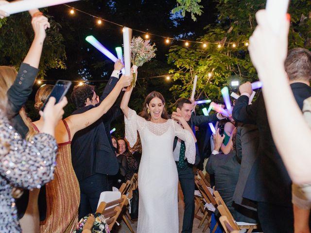 La boda de Manuel y Sara en Alginet, Valencia 66