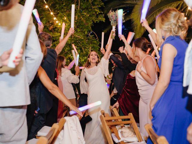 La boda de Manuel y Sara en Alginet, Valencia 67