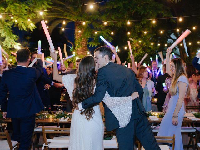 La boda de Manuel y Sara en Alginet, Valencia 68