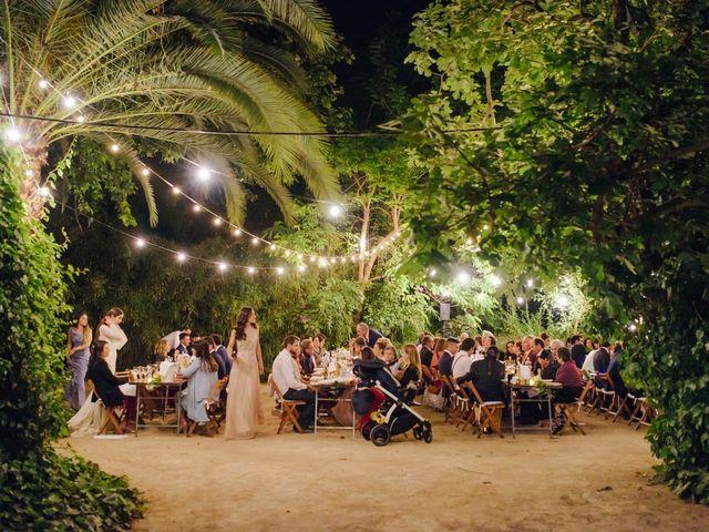 La boda de Manuel y Sara en Alginet, Valencia 69