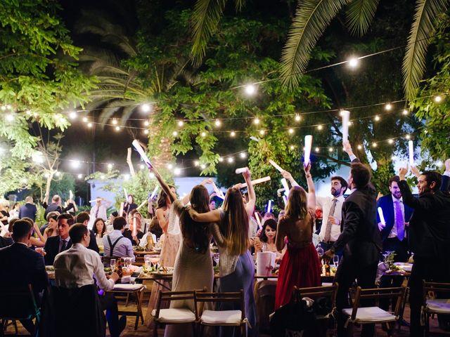 La boda de Manuel y Sara en Alginet, Valencia 70