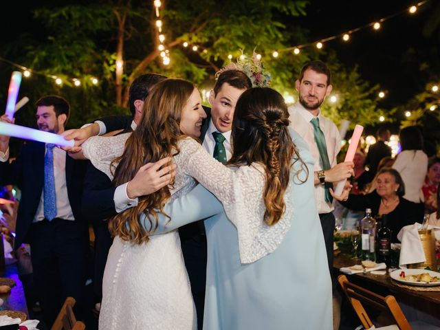 La boda de Manuel y Sara en Alginet, Valencia 72